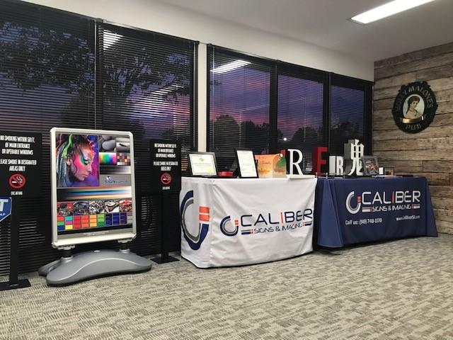 Corporate Exhibits in Irvine CA